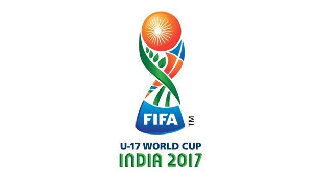 FIFA U17 World Cup India Logo