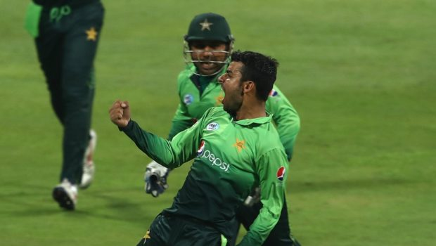 Shadab-Khan-was-the-leading-bowler-for-Pakistan-with-figures-of-3-for-47-in-nine-overs.