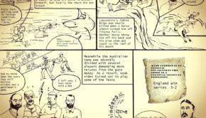 Strip 6 - 1884-85