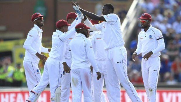 Britain Cricket England West Indies