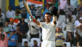 Cheteshwar Pujara and his paradoxical Test career