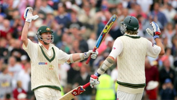Ashes: Top 3 escapes in the historic series