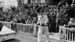 Historic Ashes
