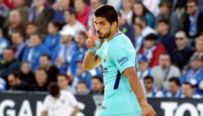 Luis Suárez on road to recovery