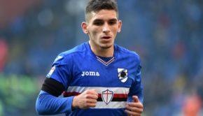 Top 5 Uruguayans of the week - a new star is born at Sampdoria