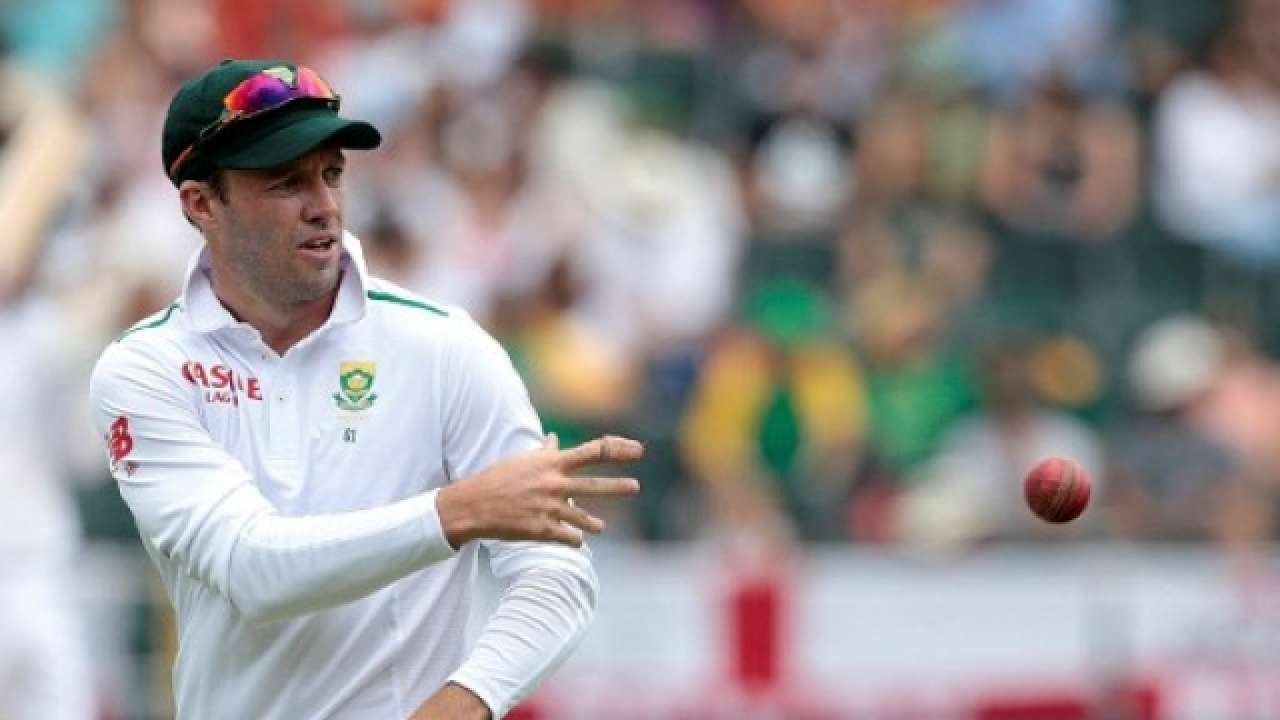 AB de Villiers: The man returns, with a new mission ...