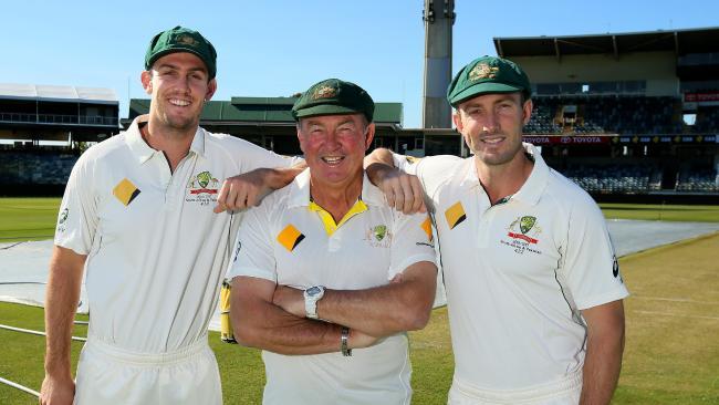 Australian brothers