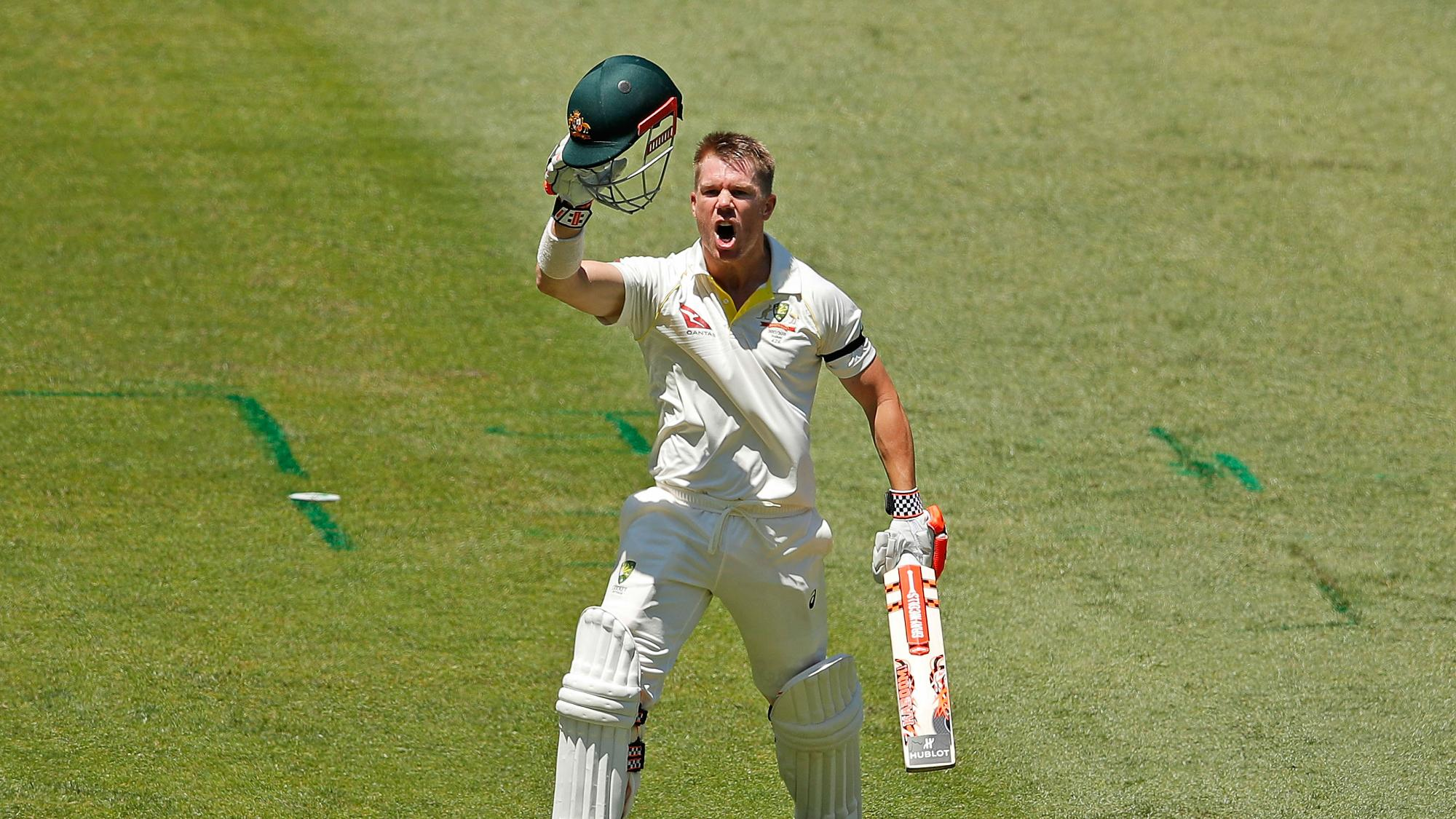 David-Warner-smacked-his-21st-Test-century-to-put-Australia-in-command-on-Day-1