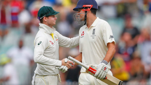 Smith and Cook
