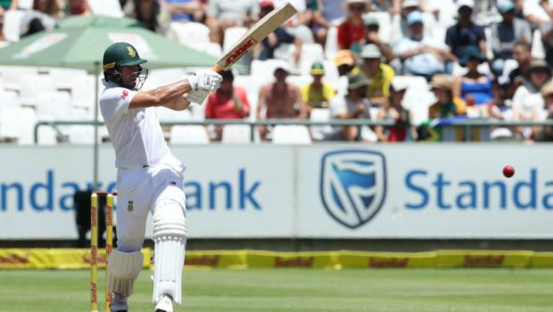 AB de Villiers Test