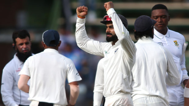 India Test captain Virat Kohli