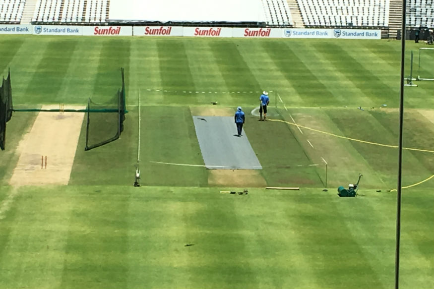 Cape Town wicket