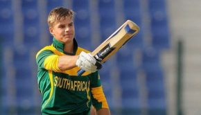 South Africa youth players
