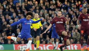 Unlucky Messi
