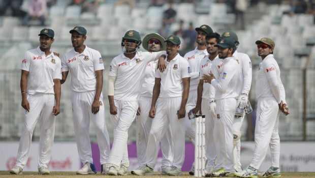 Bangladesh Sri Lanka Cricket