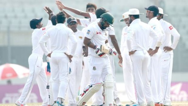 Bangladesh's embarrassing collapse