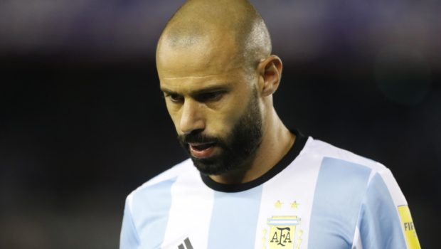 Argentina's World Cup plans
