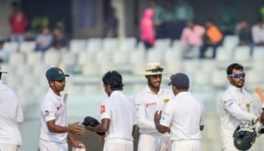 Sri Lanka Test cricketer