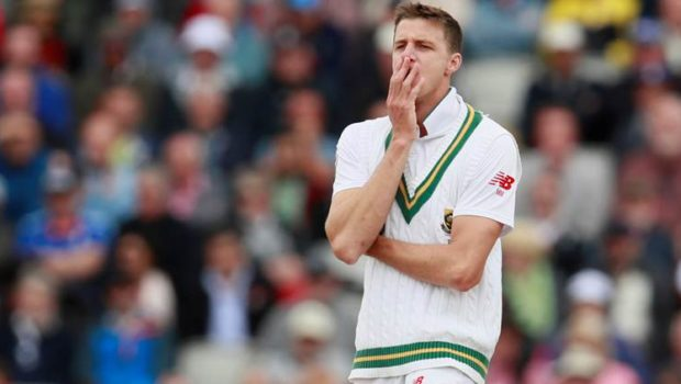 England vs South Africa - Fourth Test - Manchester