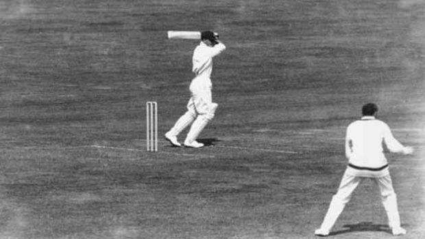 Australian batsman and Wisden Cricketer of the Year 1935