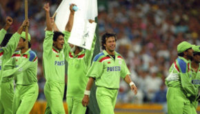 The Miracle of 1992 -Imran Khan's World Cup