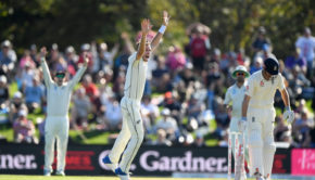 Tim Southee sets the stage with a six-wicket haul