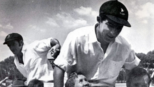 Southern Superpowers: Australia-South Africa Test History 1969-70