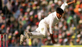 The story of Shoaib Akhtar the 100mph man