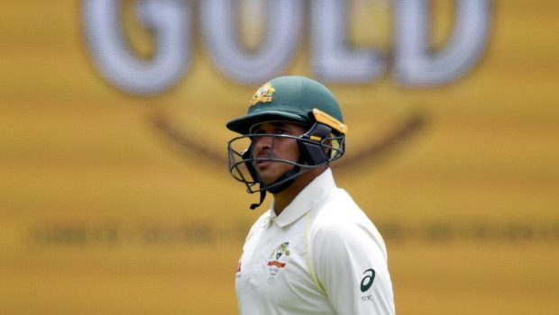 Australia must move on without Usman Khawaja