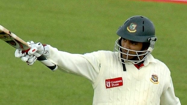 When Javed Omar taught a young Test nation about exhibiting character away from home