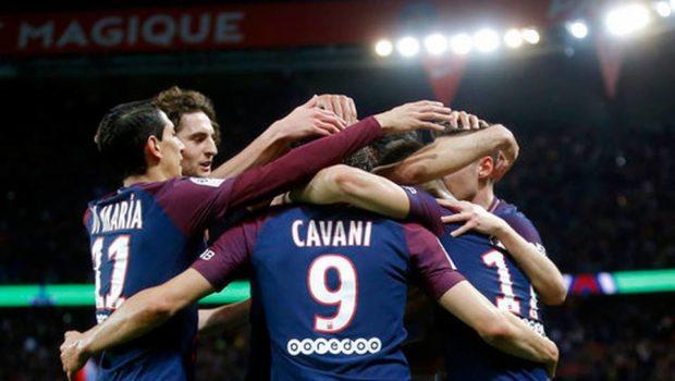 Cavani and Pereiro clinch league titles for their clubs