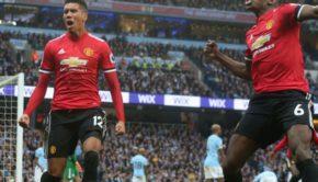 Mourinho ruins Manchester City's party