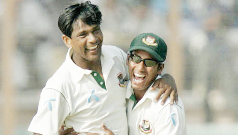Shakib Al Hasan and Virat Kohli