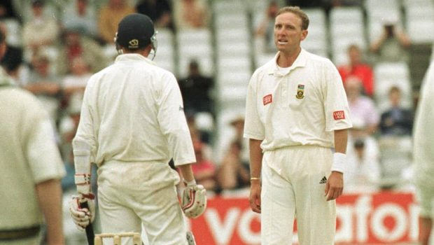 Allan Donald vs Michael Atherton and a battle for the ages