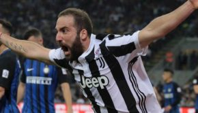 Advantage Juve as Napoli crack under Serie A pressure