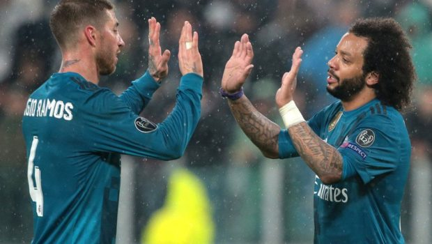 Marcelo stakes another claim for being GOAT for Real Madrid and Brazil