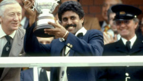 Kapil Dev: The Superman from India