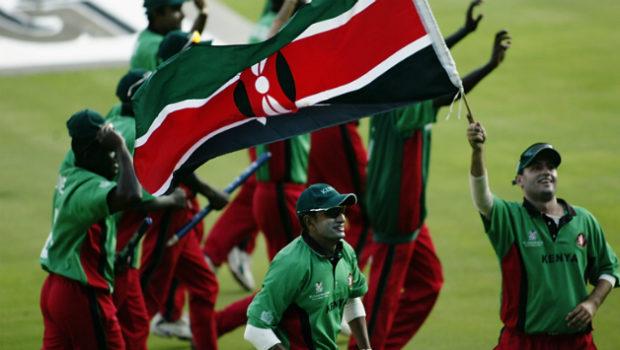 Kenya cricket