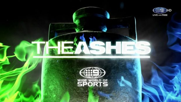 The end of the cricketing road for Channel Nine