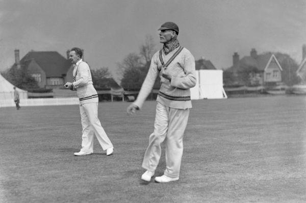 Sydney Barnes: The Bowler of the Century