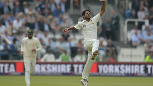 Hasan Ali Pakistan