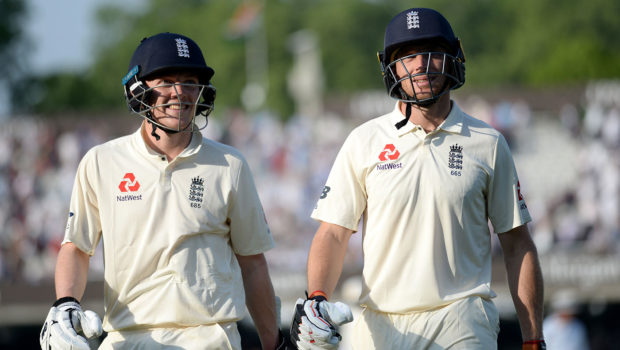 Buttler and Bess make the Test exciting