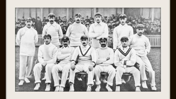 The First Centurion XI - England puts up its greatest Test team to win back the Ashes