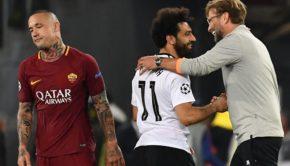 Mohammd Salah Liverpool