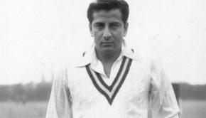 England v Pakistan Tests