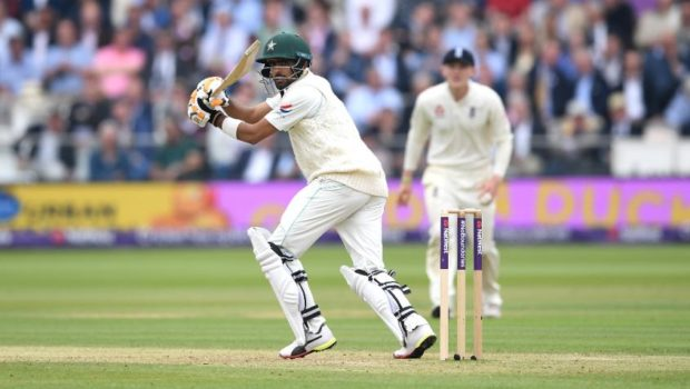 Pakistan v England in Tests
