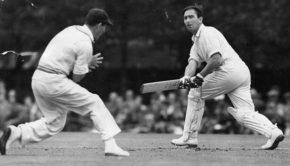 England v Pakistan Test