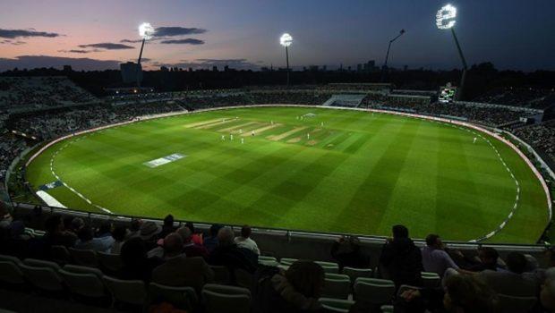 Day night Test cricket