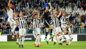 Serie A - Juventus vs Bologna