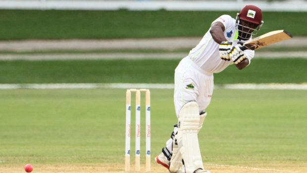 Devon Smith West Indies